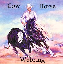 The Cow Horse Webring
